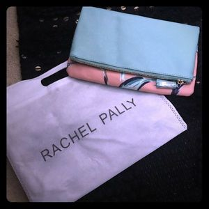 Rachel Pally summer clutch